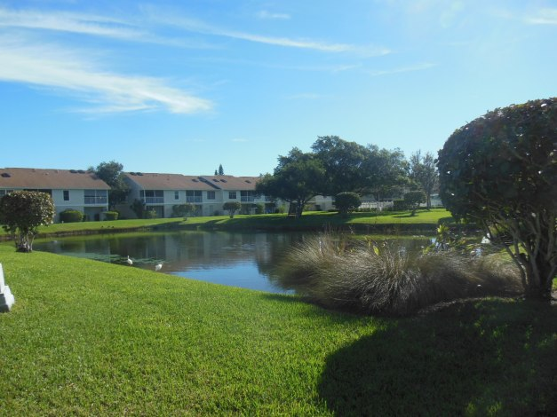 Sun Ketch Town homes in Treasure Island Florida (19)
