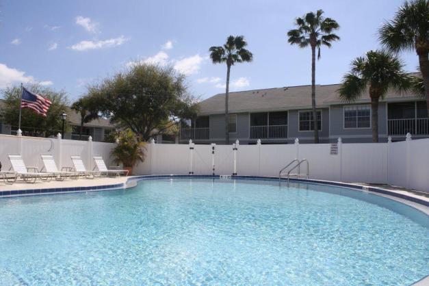 Sun Ketch Town homes in Treasure Island Florida (30)