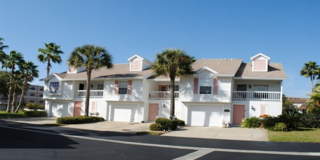 Sun Ketch Town homes in Treasure Island Florida (39)